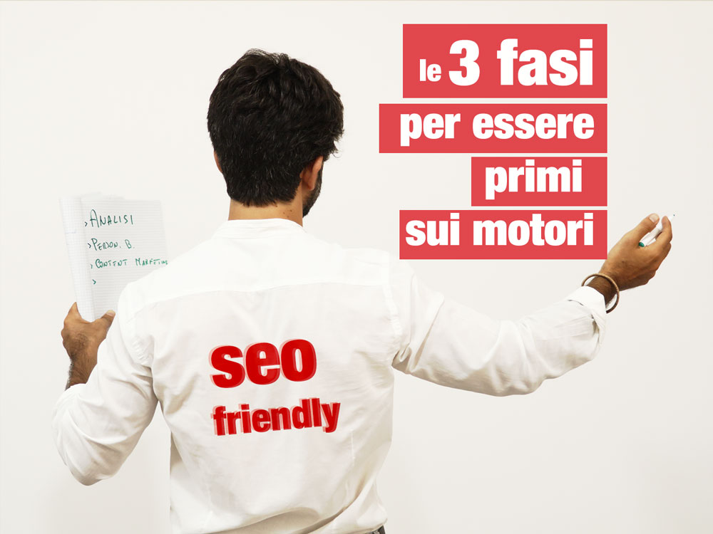 Web marketing : Qualche trucco di SEO ON-SITE